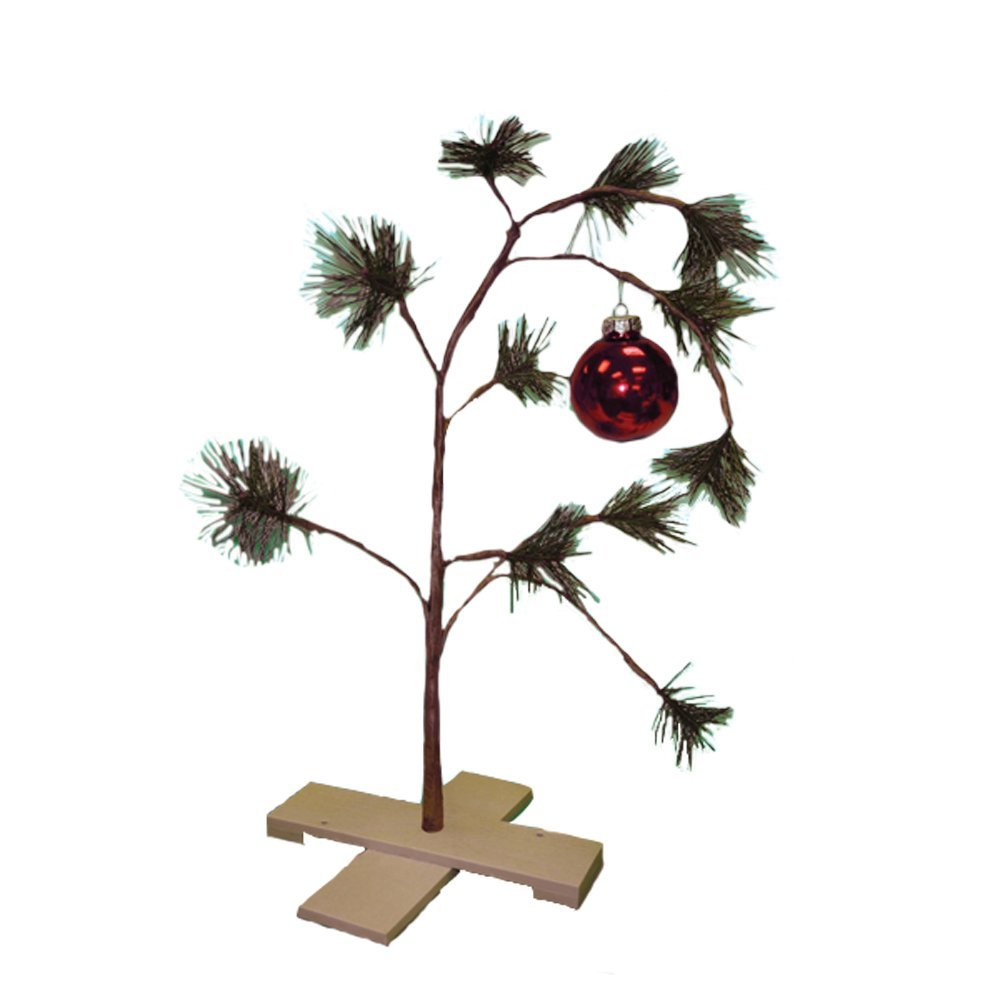 Charlie Brown Christmas Tree Walgreens